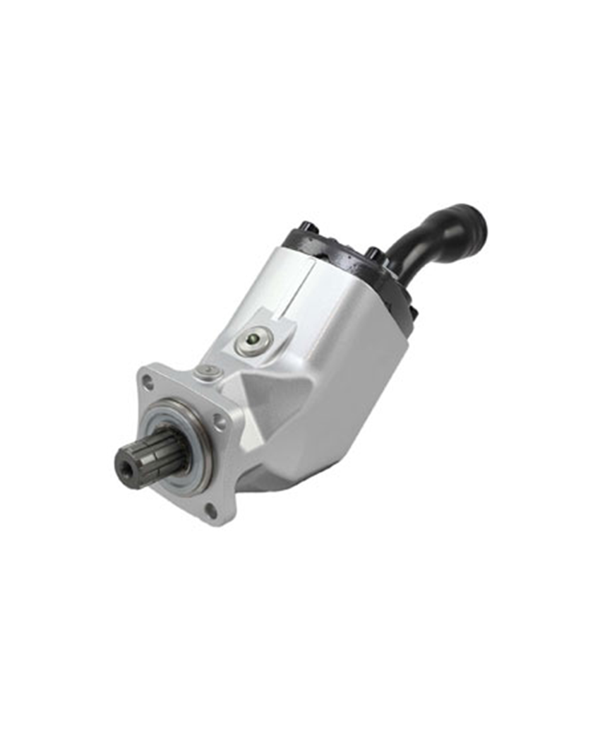 AXIAL PISTON FIXED PUMPS - SERIES F1